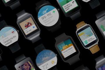 Хакер синхронизировал iOS с Android Wear (ВИДЕО)
