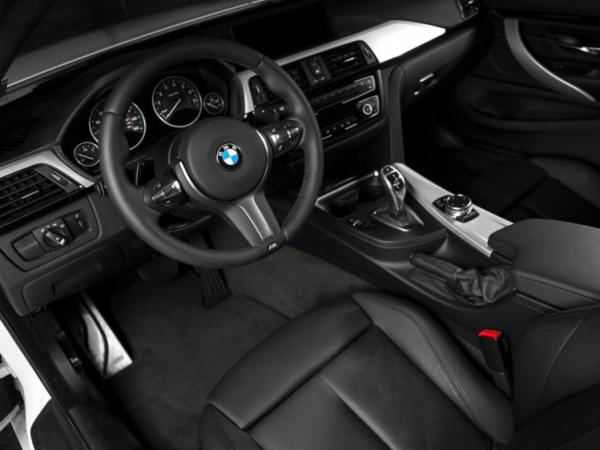 BMW представила 435i ZHP Coupe Edition (ФОТО)