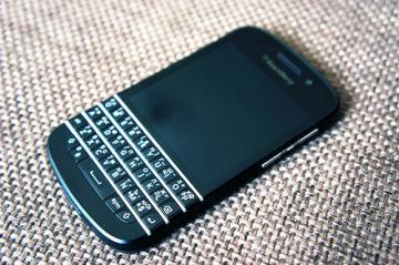 BlackBerry выпустит смартфон на Android