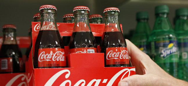 coca cola s acquisition of thums up