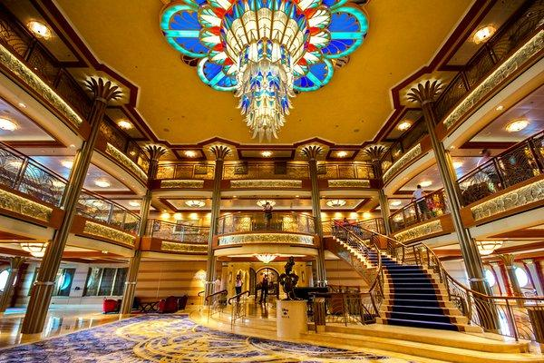 ��������� ��� ����� ������: ��������� �������� ������ Disney Dream (����)