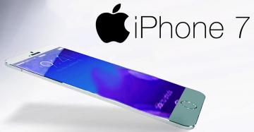 Все модели iPhone 7 Plus раскупили до старта продаж
