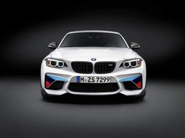 BMW представила купе M2 M Performance Edition для США (ФОТО)