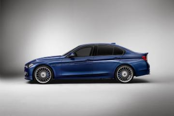 Alpina представила новинки BMW Alpina B3 S Bi-Turbo и B4 S Bi-Turbo