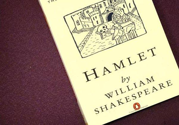 an analysis of love in hamlet by william shakespeare
