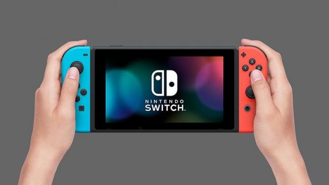 В 2019 году Nintendo Switch получит бюджетную и улучшенную версии