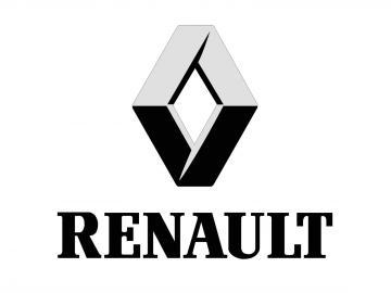 Renault обновила логотип