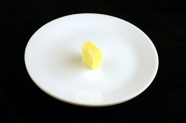 Есть или не есть. Как выглядят 200 килокалорий (ФОТО)