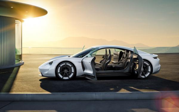 6 электрокаров, которые ничем не уступают Tesla (ФОТО)