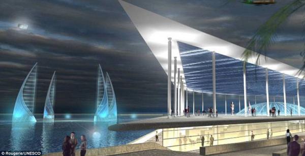 В Египте откроется уникальный подводный музей (ФОТО)