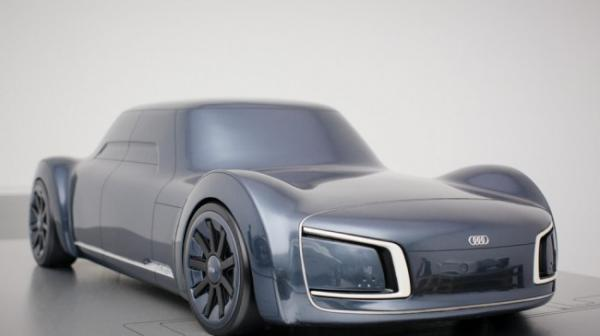 Команда студентов из Милана разработала дизайн потрясающих автомобилей будущего (ФОТО)