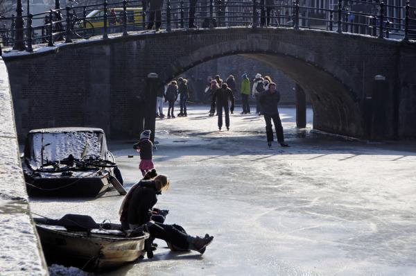 Топ-10 лучших мест для катания на коньках (ФОТО)