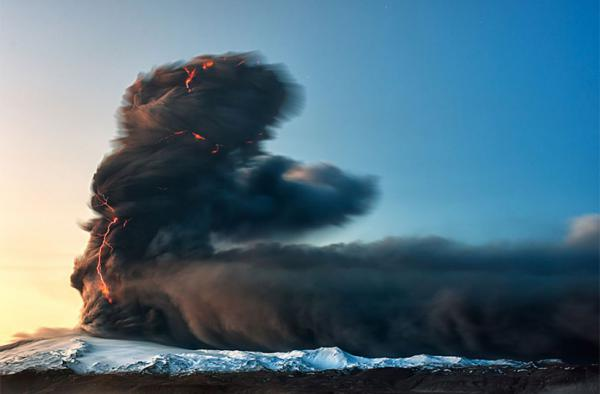 Двадцать причин, почему стоит посетить прекрасную Исландию (ФОТО)