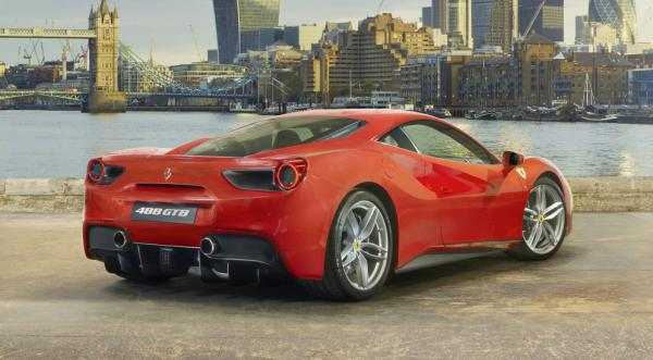 Ferrari готовится выпустить бюджетный спорткар (ФОТО)