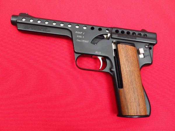 Самые невероятные образцы огнестрельного оружия (ФОТО)