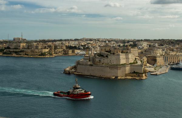 Неповторимая Мальта - мечта завоевателя (ФОТО)