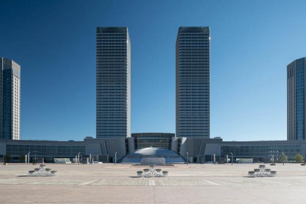 Самый большой город-призрак на планете (ФОТО)
