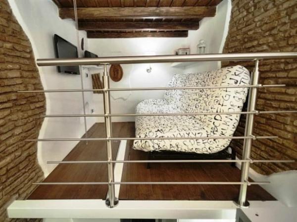 Полноценный комфортный дом на 7 квадратных метрах (ФОТО)
