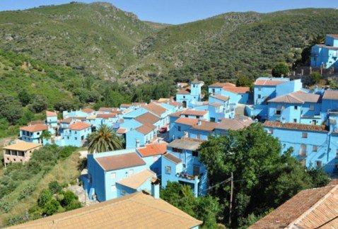 Путешествие в Европу: уникальные достопримечательности Испании (ФОТО)