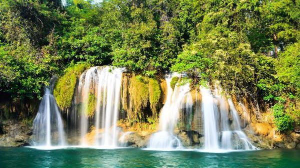 Живописная Азия: самые красивые и интересные водопады Тайланда (ФОТО)