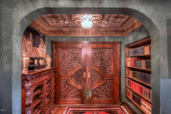 Внешность обманчива или дом-матрешка, скрывающий целую эпоху (ФОТО)