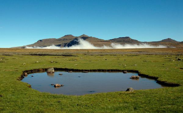 На грани бедности, или как выглядит Королевство Лесото (ФОТО)