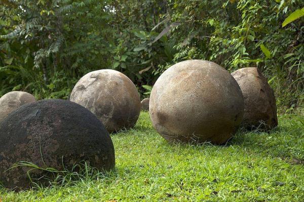 Загадка столетия, или каменная достопримечательность Коста-Рики (ФОТО)