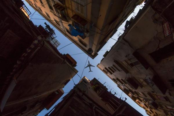 Фотохудожник снимает улицы, какими вы их еще не видели (ФОТО)