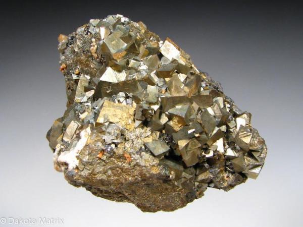 10 минералов, способных убить человека (ФОТО)