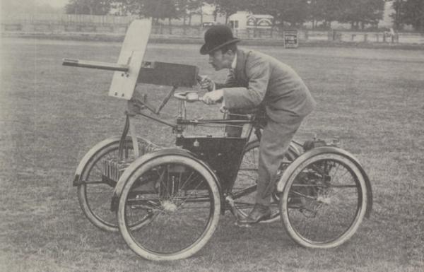 Странные изобретения викторианской эпохи, которые и сегодня вызывают повышенный интерес (ФОТО)