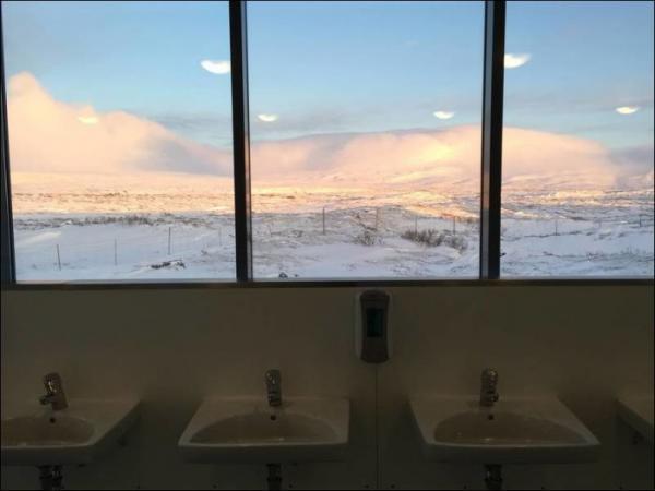 12 туалетов с роскошным видом из окна (ФОТО)