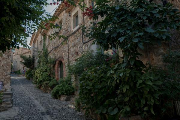 Испания - страна солнца, вина и вечного праздника (ФОТО)