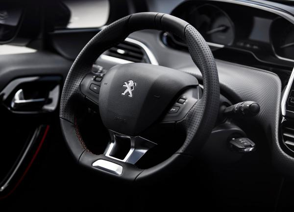Компания Peugeot готова представить мини-кроссовер 2008 (ФОТО)