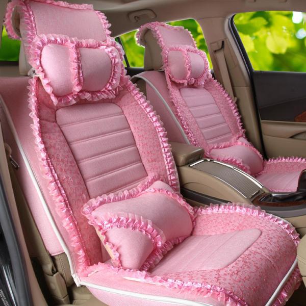 20 доказательств того, что девушки могут любое авто превратить в женское (ФОТО)
