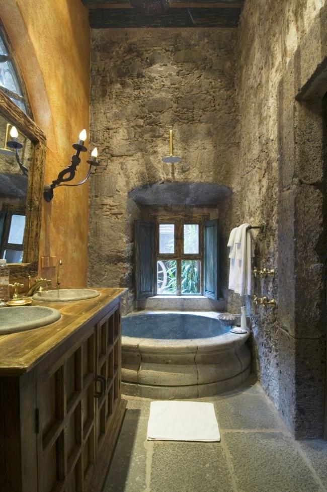 Уникальные души и ванные комнаты, искупаться в которых настоящая честь (ФОТО)