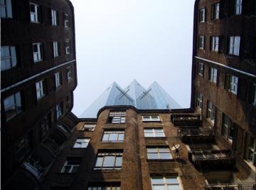 Машина времени: архитектура прошлого в настоящем (ФОТО)