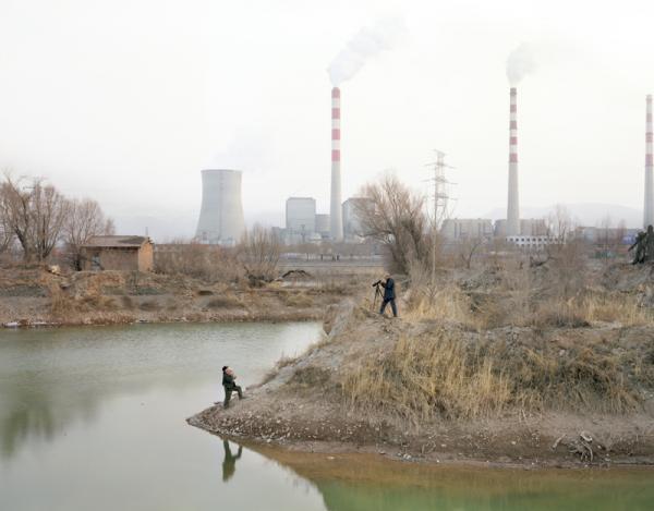 Превосходная Поднебесная. Как выглядит Желтая река в Китае (ФОТО)