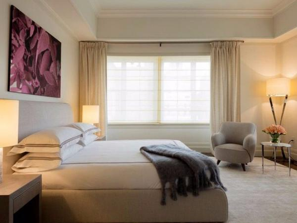 Как выглядит самый дорогой гостиничный номер в США (ФОТО)