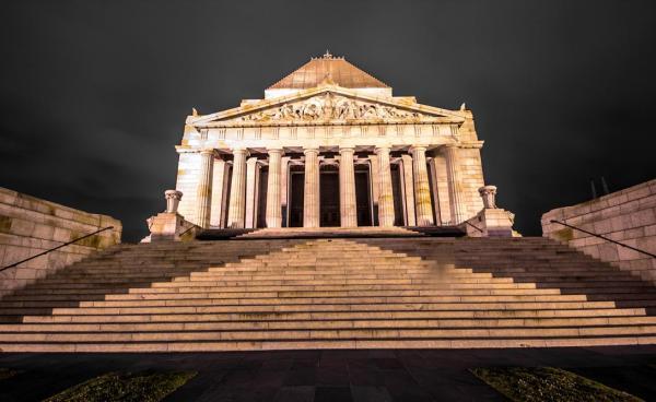 10 чудес, ради которых стоит посетить Австралию (ФОТО)