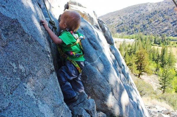 Боди Беннетт: самый юный путешественник на свете (ФОТО)