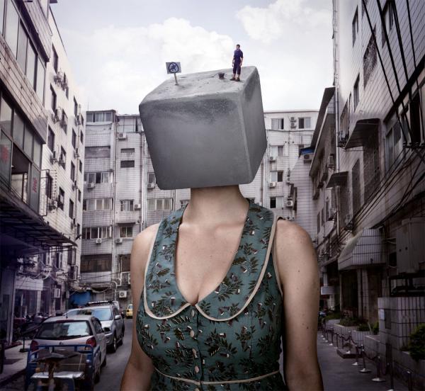 """""""Несуществующие работы"""" аргентинского фотографа (ФОТО)"""