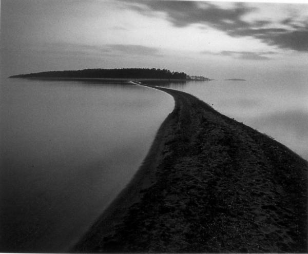 Черно-белые эмоции. Удивительные работы фотографа из Финляндии (ФОТО)