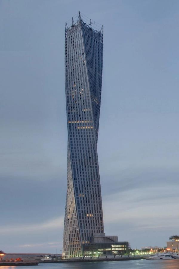Экзотика во всем. Такое можно увидеть только в Дубае (ФОТО)