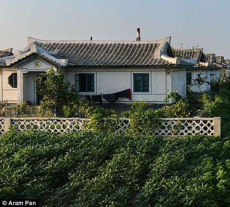 Северная Корея, какой вы ее еще не видели (ФОТО)