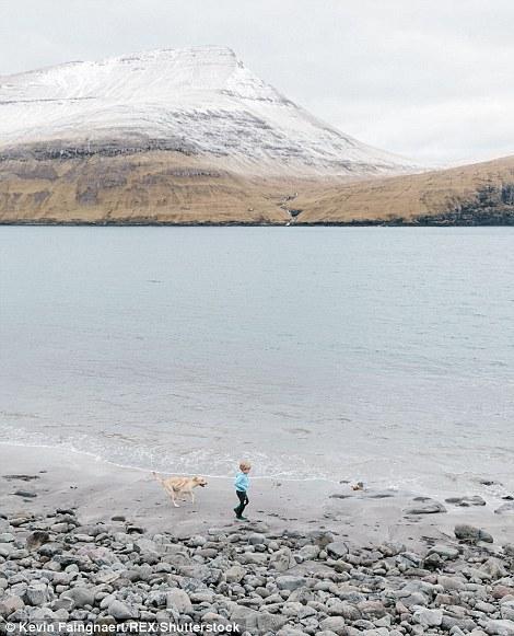 Как живут люди в самых отдаленных местах Европы (ФОТО)