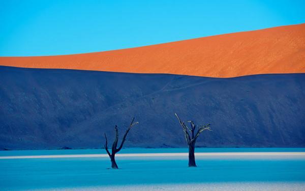 10 примеров восхитительного природного сюрреализма (ФОТО)
