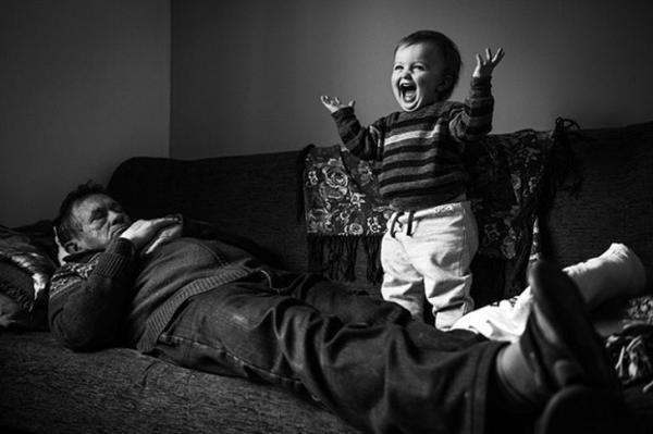 Дети, которые фотографируют круче большинства «профессионалов» (ФОТО)