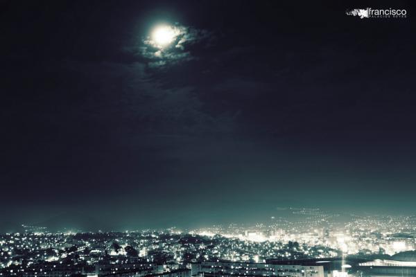 Пейзажная красота. Серия работ фотографа из Чили (ФОТО)