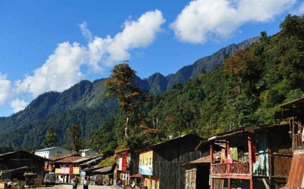 ТОП-10 самых изолированных мест на Земле (ФОТО)