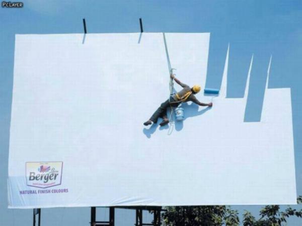 15 шедевров наружной рекламы (ФОТО)